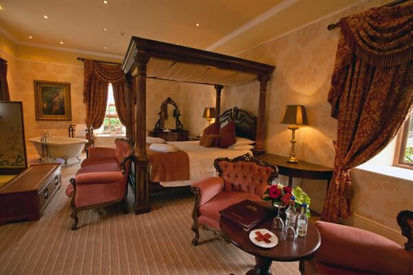 cabra castle cavan rooms
