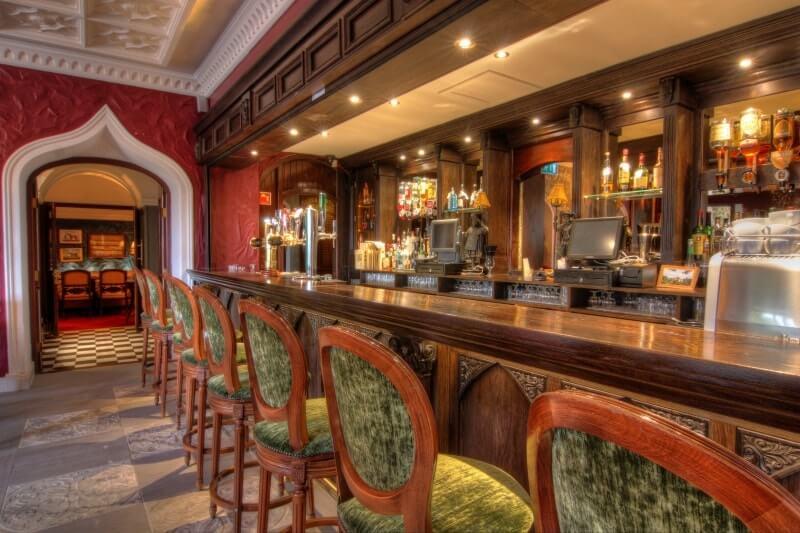 cabra castle cavan hotel