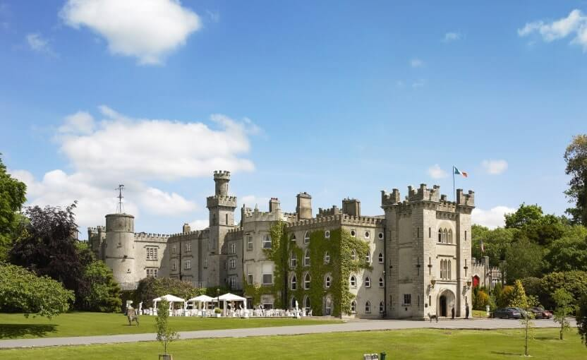 cabra castle rent
