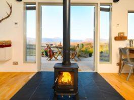 glenveagh airbnb fire