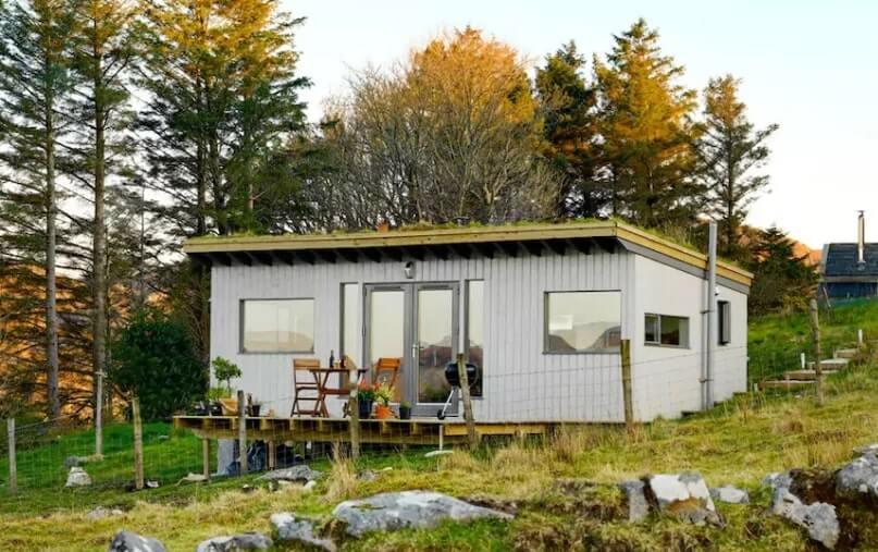glenveagh airbnb exterior