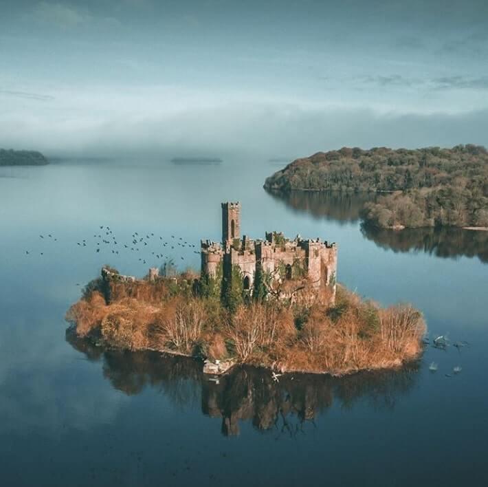 mcdermotts castle ireland
