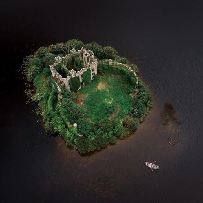 mcdermotts castle roscommon
