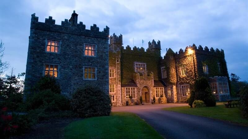 wateford castle hotel