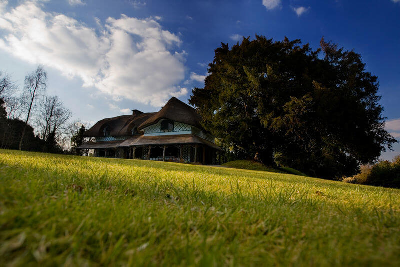 swiss cottage in tipperary