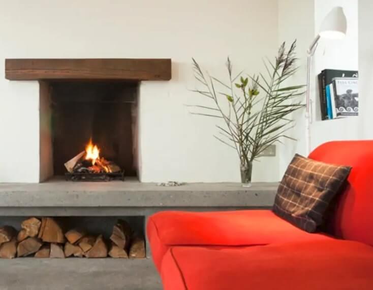 connemara cottage fire