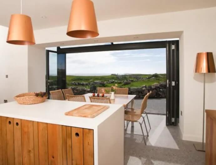 connemara cottage to rent