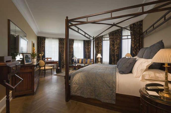Castlemartyr hotel
