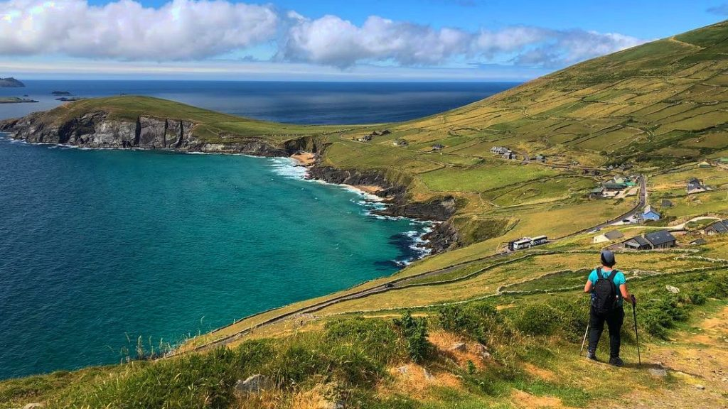 ireland itinerary for the best irish road trip