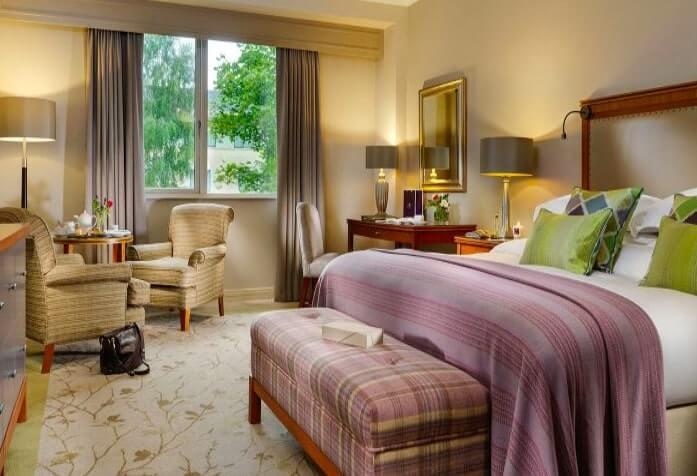 druids glen 5 star hotel Ireland