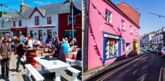 best small irish towns