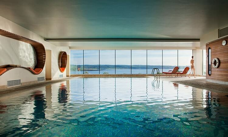 cliff house hotel spa