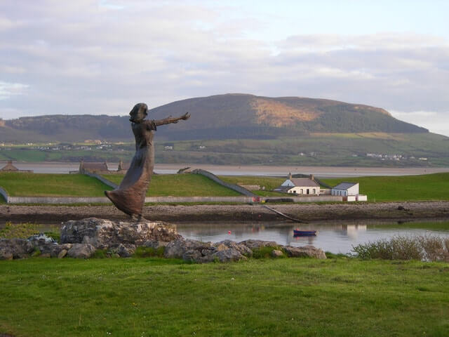 Rosses Point sligo