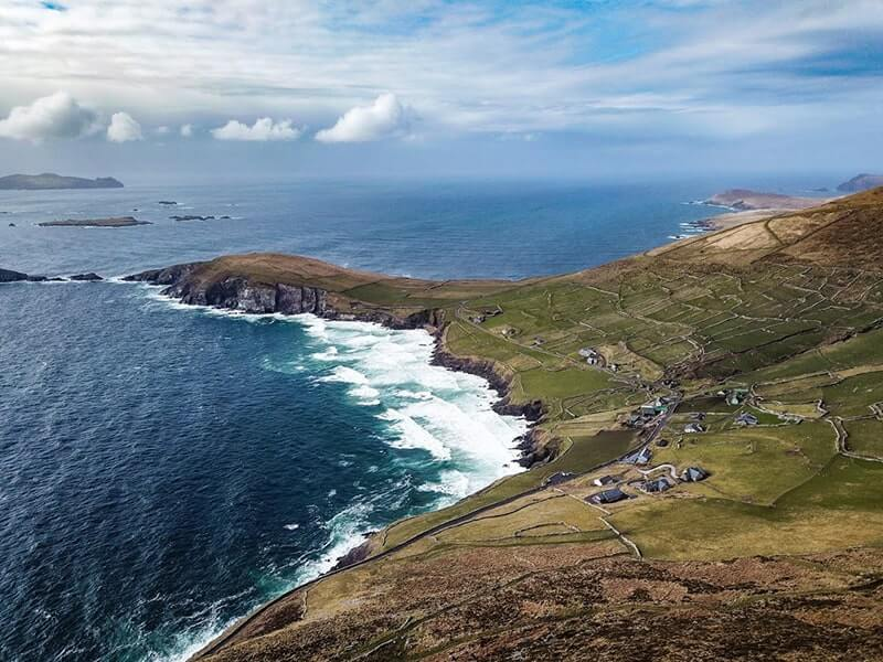 wild atlantic way itinerary guide