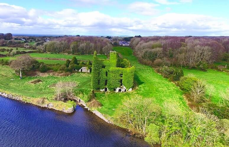 menlo castle galway