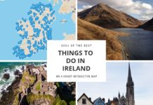 the best things to do in ireland