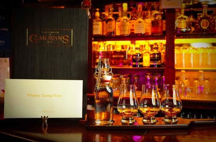 whiskey tasting galway
