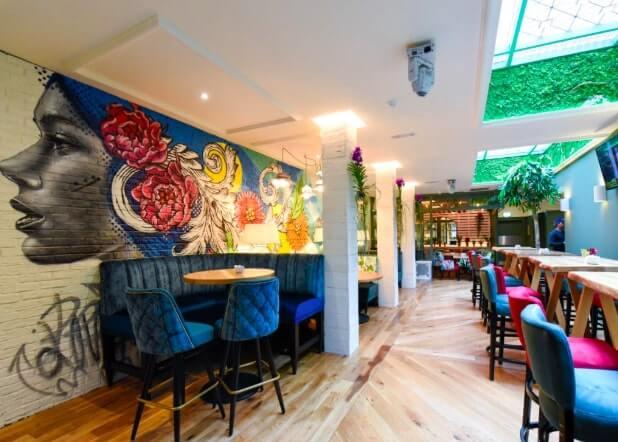 Hyde pub galway