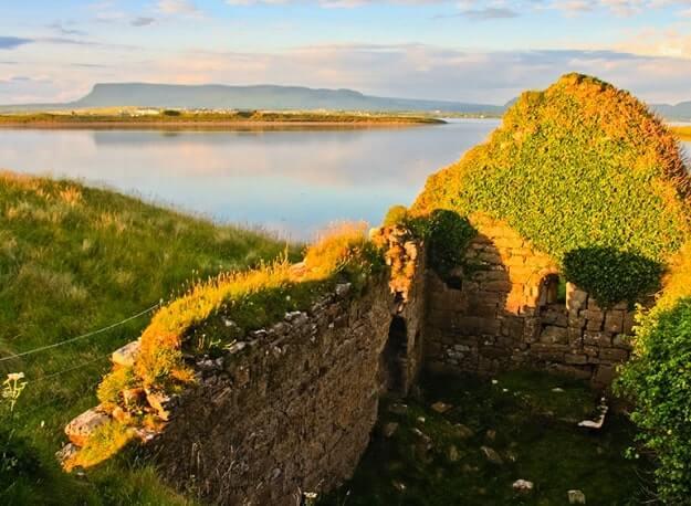 Killaspugbrone Loop Sligo