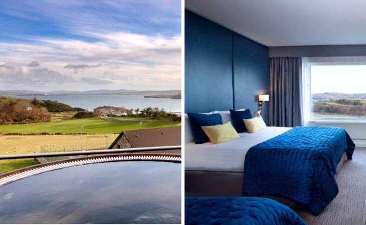 shandon hotel and spa donegal