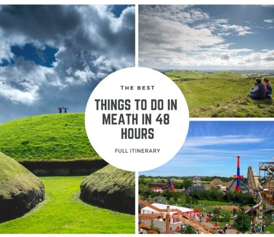 the best things to do in meath ireland