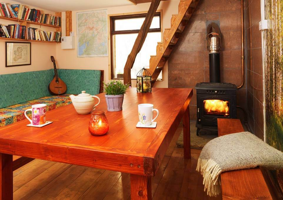 donegal lodge airbnb