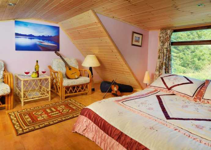 donegal lodger to rent