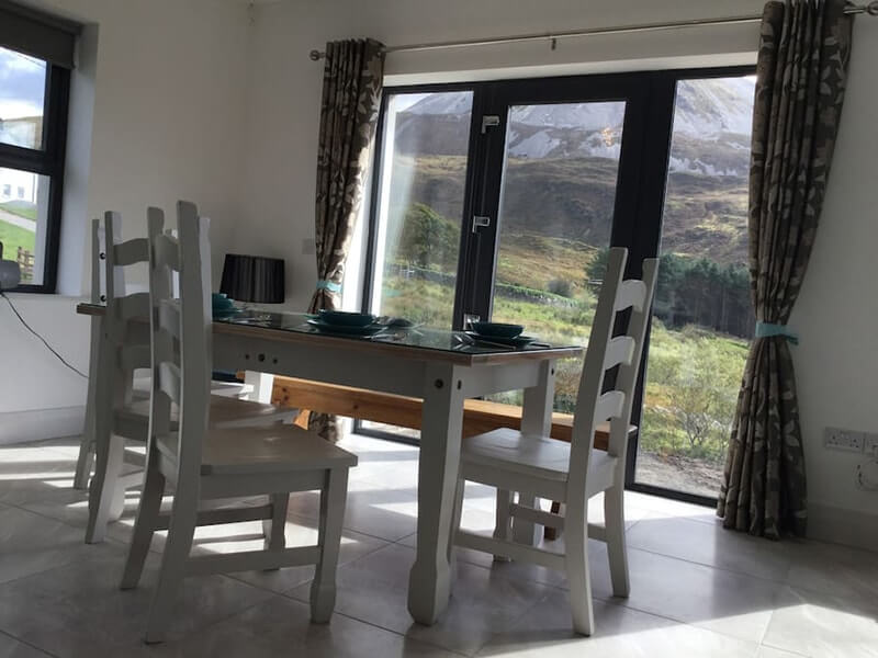 mount errigal airbnb