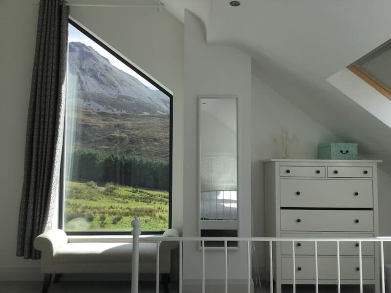 errigal house airbnb