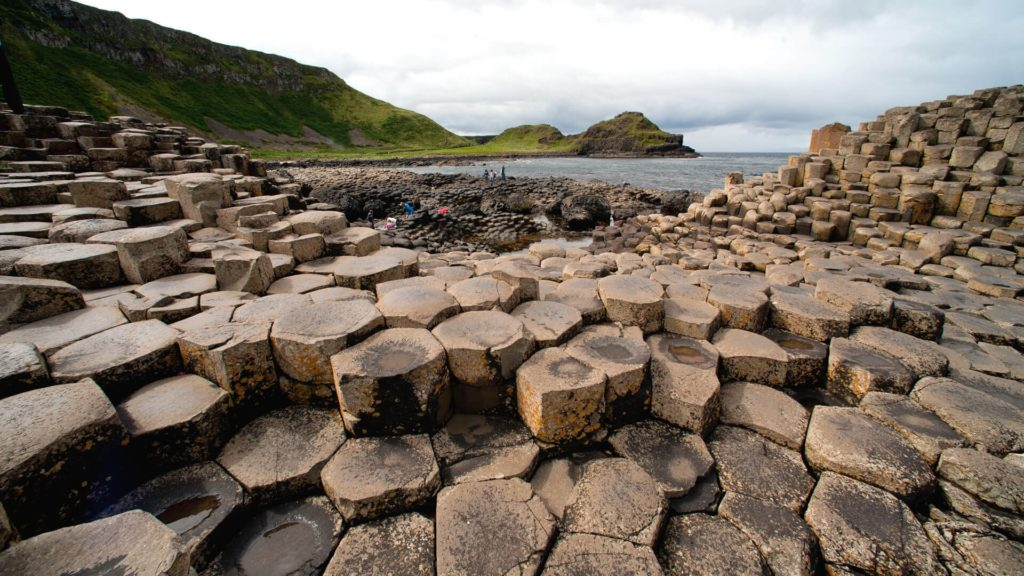 the giants causeway game of thrones