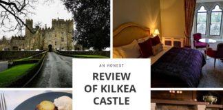 kilkea castle review