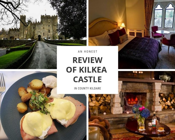 kilkea castle review
