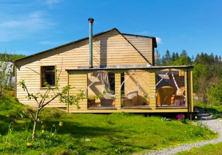 donegal lodge accommodation
