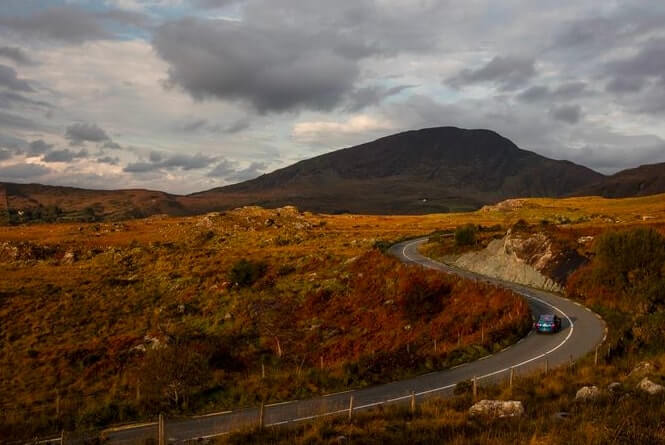 Molls gap best thing to do in kerry