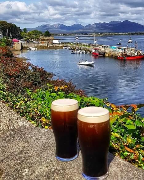 O'Dowd's Pub Galway