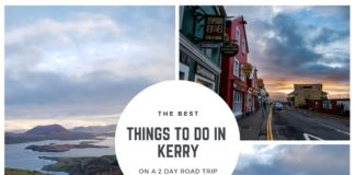 the best things to do in kerry ireland