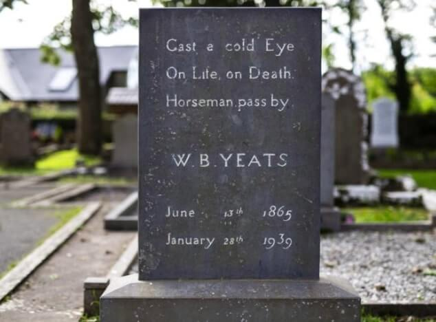 Yeats Gave Sligo
