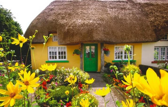 adare village cottages