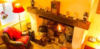 galway cottage rent