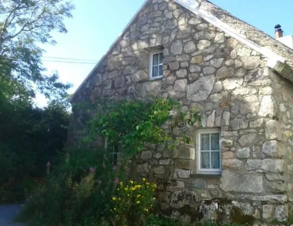 pre famine cottage