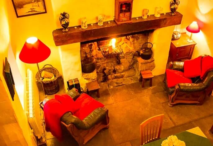 cottage galway