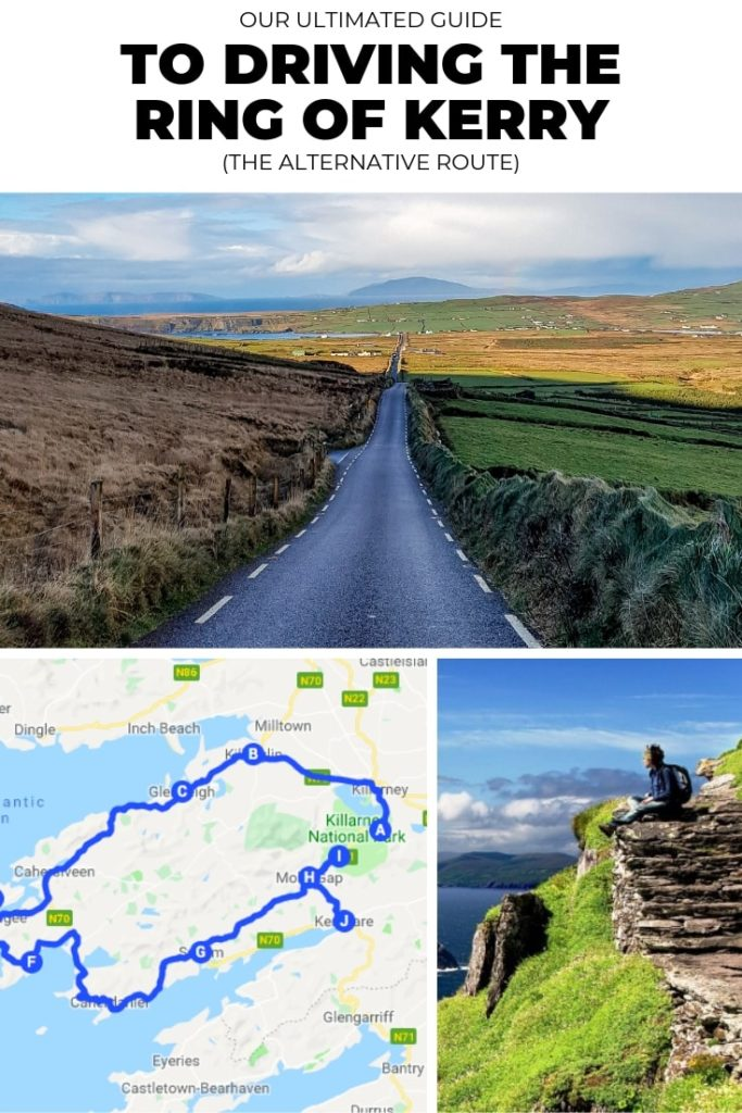 ring of kerry pinterest