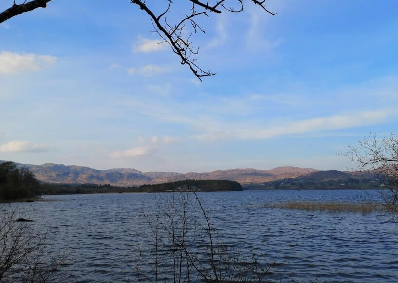lough eske lake