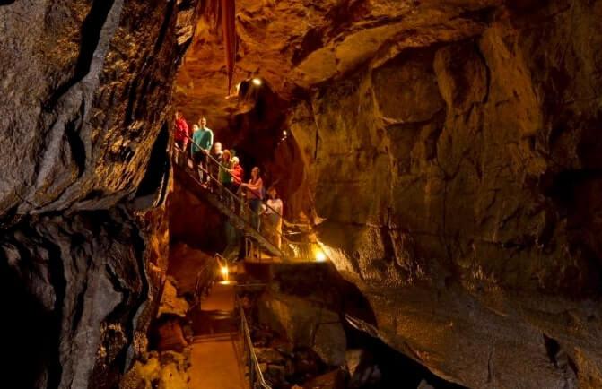 marble arch cave cavan