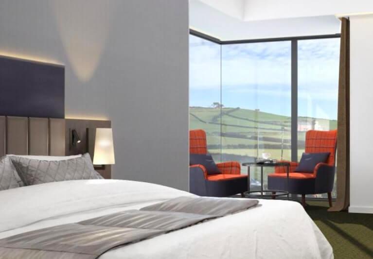 new rooms dingle skellig