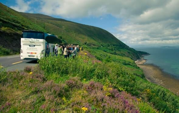 ring of kerry bus tours