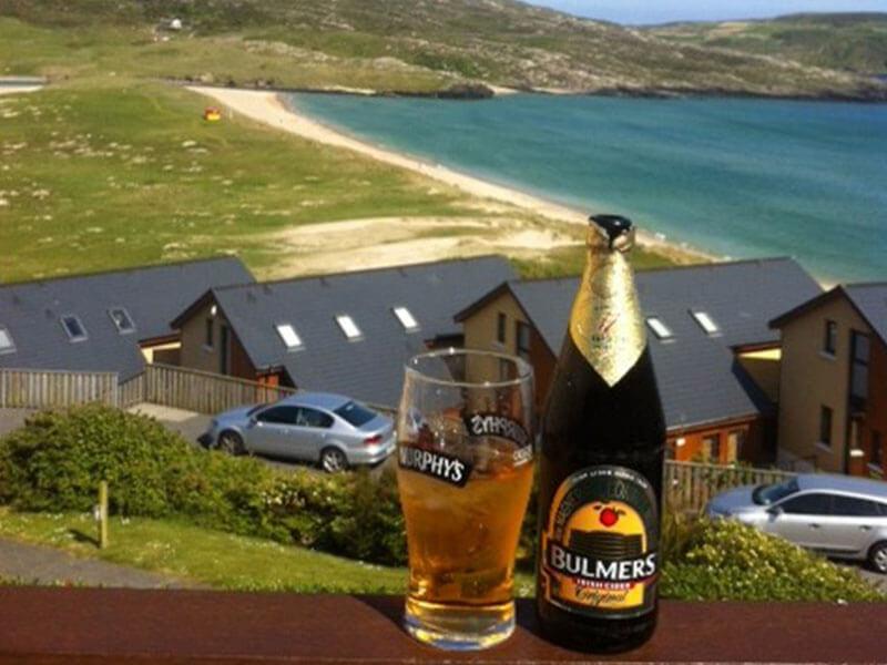Ireland Drinking age