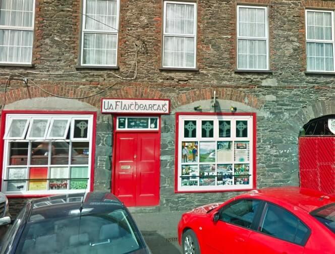 O'Flaherty's pub dingle