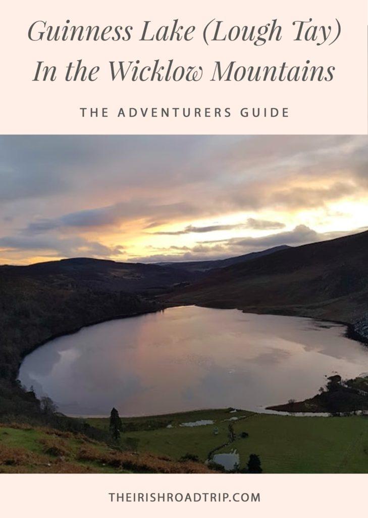 guinness lake guide