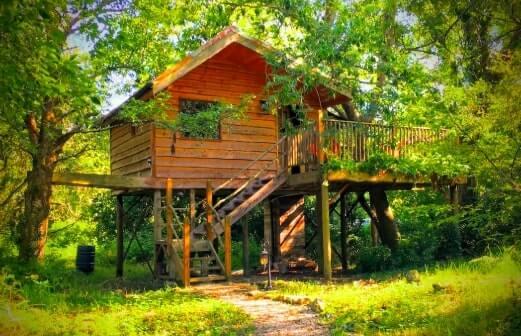 teapot lane treehouse